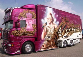 """""""Scania"""": país productor – Suecia, si las opciones hay?"""