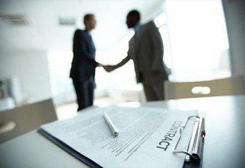 Emploi gestionnaire de contrat Description 44 FZ (échantillon)