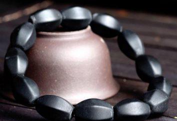 byanshi pietra: proprietà utili e informazioni generali