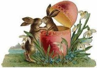 Carte de Pâques avec vos propres mains, ou comment donner un jour férié