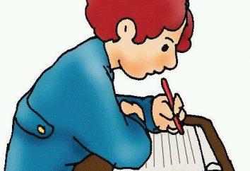 """Jak napisać miniaturową kompozycję """"Widok z okna"""": podkreśla"""