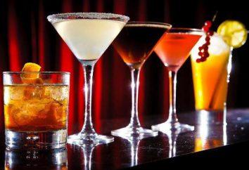 Le légendaire cocktail « Vesper »: recette