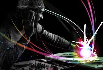 Kim jest DJ: oznacza