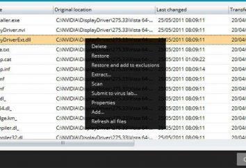 Criptógrafo Vault (vírus): o que fazer e como removê-lo?