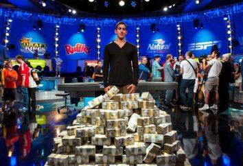 Autor de la fórmula de ganar la lotería Platón Tarasov. Lotería: revisión de la eficacia de la fórmula