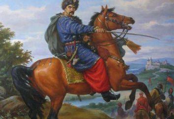 Ivan Bohun – Zaporijia colonel de l'armée. Histoire de l'Ukraine