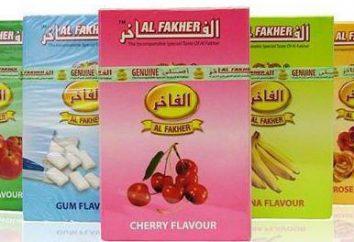 Al Fakher Tabaco: ¿por qué no comprar es su