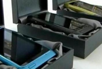 Nokia N8: dane techniczne i opinie