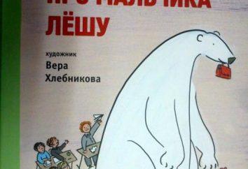 Sergei Sedov: nowoczesna literatura dziecięca