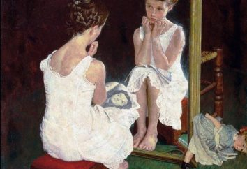 Interpretazione dei sogni: sogno di ciò che lo specchio?