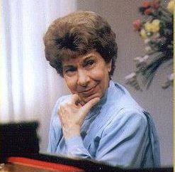 Vera Gornostaeva: biografia do famoso pianista