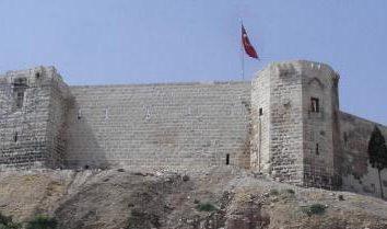 Gaziantep, Turchia: ubicazione, punti di interesse e recensioni
