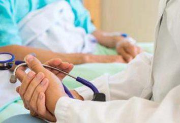 Usunięcie prostaty: implikacje dla zdrowia mężczyzn, okres rehabilitacji