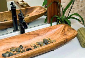 Scocca in legno: particolare attenzione. Confronta gusci in legno e pietra