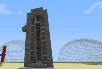 """Come fare un ascensore nel """"Maynkraft"""" senza mod e trucchi?"""