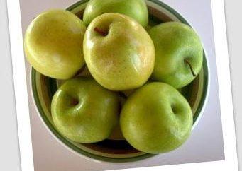 Semerenko jabłka zostały odkryte