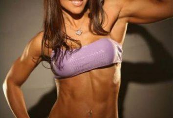 Trocknen Körper für Mädchen – was ist das?