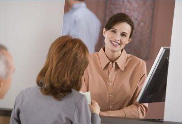 Algumas regras simples de ser seguido por um cliente do banco para usar apenas os produtos necessários