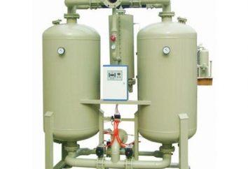 secadores de adsorción – la mejor manera de proteger los sistemas del avión