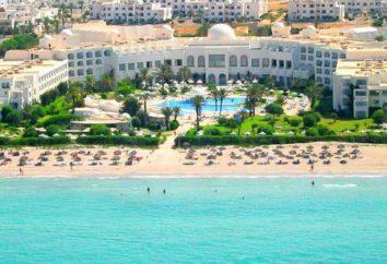 Hotel Mahdia Palace Thalasso 5 *: foto, prezzi e recensioni