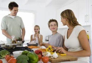 Que cuisiner pour le dîner – quelques options rapides et faciles