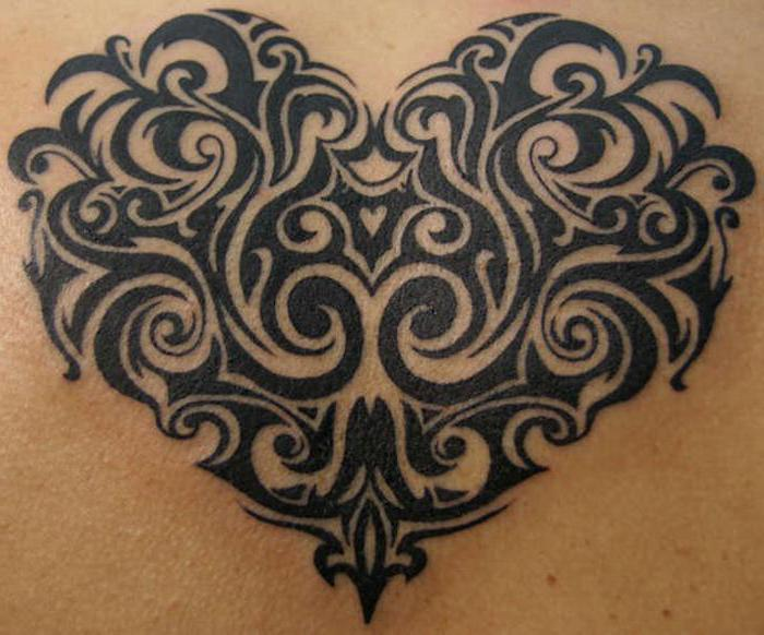 Co Można Powiedzieć Polinezyjski Tatuaż