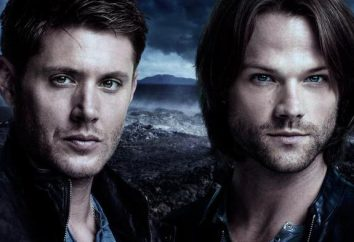 Winchester Brothers: foto. Qual è il nome fratelli Winchester? Che macchina cavalcare fratelli Winchester?