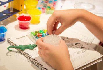 Lehrmittel mit ihren eigenen Händen für den Kindergarten für die Entwicklung von Sprache, Mathematik, in Zeiten, die Beschreibung für junior, mittleren, Senioren Gruppe