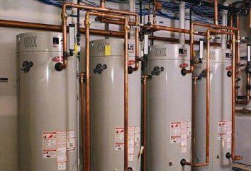 il calore della batteria per il vostro sistema di riscaldamento domestico