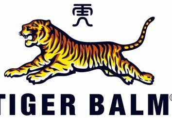 Tiger Balm: propriedades, composição e contra-indicações, opiniões
