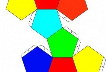 Origami: Wie ein Dodekaeder aus Papier machen