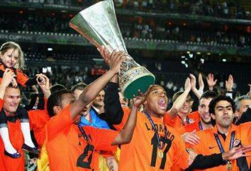 Todos los ganadores de la Liga de Europa