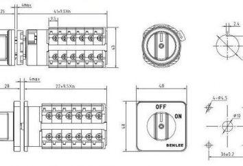 O que é um switch cam? Características e came circuito
