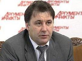 Beslan Gantamirov: un noto ceceni anni novanta politico