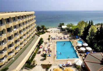 Ozkaymak Alaaddin Hotel 4 * (Turcja, Alanya) – zdjęcia, ceny i opinie
