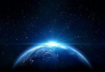 Perché sognare lo spazio: l'interpretazione