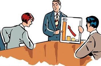 Effektives strategisches Management – ist der Schlüssel zum Erfolg der Organisation