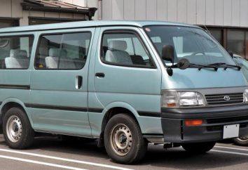 , Toutes les marques Minibuses et modèles de minibus russes et soviétiques
