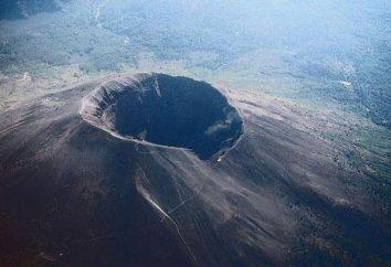Volcans d'Italie: une description de toutes les montagnes cracheur de feu du pays