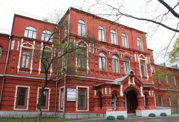 5 Hospital (Sokolniki): fotos e comentários