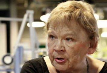 Marietta Chudakov: biografia e opere