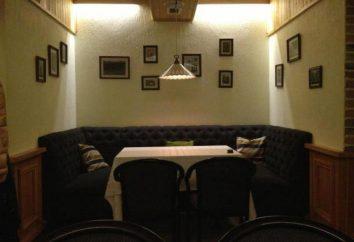 """Volgogrado, """"Steak House"""": descripción, los menús, los contactos y los comentarios de los clientes"""