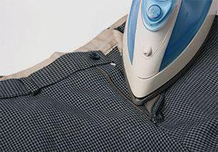 Wie man auf den Pfeil auf der Hose machen: Beschreibung, Richtlinien und Best-Kombinationen