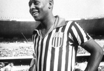 Combien de buts Pelé a marqué dans sa carrière?