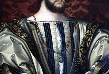 da França Rei Francis 1