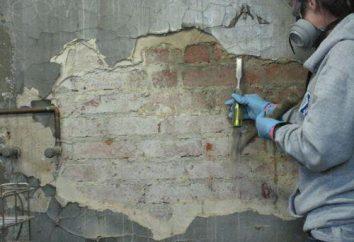 Cómo preparar la pared para la pintura: instrucciones paso a paso, sobre todo nivelación y recomendaciones