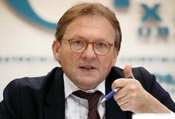 Boris Titov: una biografia (foto)