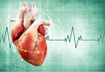 """""""Betaloc ZOK"""": Bewertungen von Kardiologen, die Beschreibung der Herstellung, Gebrauchsanweisungen"""