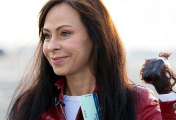 Biografía Marina Khlebnikov. Álbumes Marina Khlebnikov