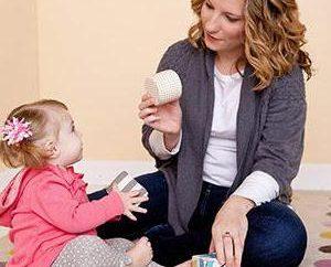 Teoría y métodos de desarrollo del habla para niños preescolares